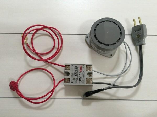 外部充電ケーブル抜き忘れ警告機能の実装(実装編①)